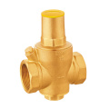 good quality Brass Water Pressure Valve Reducing Valve