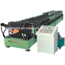 Machine de formage de rouleaux de tuyau de descente