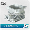 China Manufacturer Aluminum Die Casting Water Pump Case