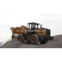 Cat Engine Wheel Loaders