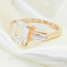 2014 fashion diamond solitaire engagement rings jewelry