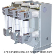 Zn28-12k Fixed Type of Indoor High Voltage Vacuum Circuit Breaker