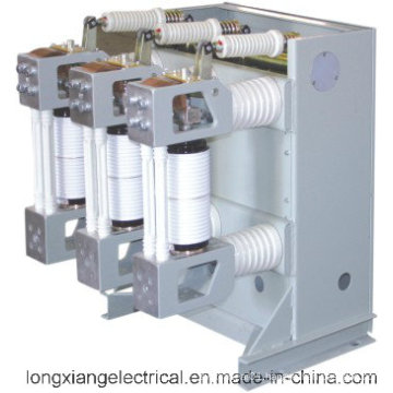 Zn28-12k Fixed Type of Indoor High Voltage Vacuum Circuit Breaker