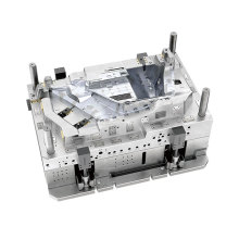 Geely Auto Automobile Door Panel Plastic Injection Mould