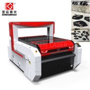 Stretch Fabric Laser Cutter for Spandex Swimwear