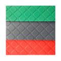 Plastic coin anti-fatigue PVC flooring mat
