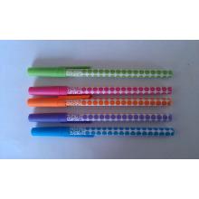 Slogan Printed Einfache Bic Stick Kugelschreiber