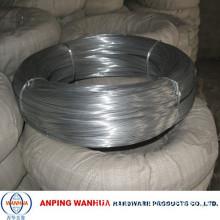 Galvanized Iron Wire Manufacturer (ISO9001)