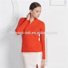 usine de tricots de cachemire pour la vente en gros en Chine