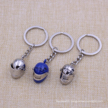 High Quality Helmet Keychain From Guangdong (KQ-19)