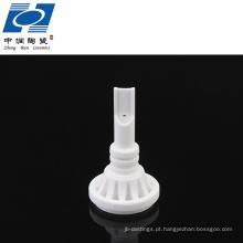 suporte para lâmpada de cerâmica