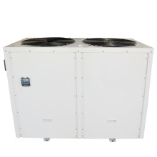 All In One Air Source Heat Pump Industrial