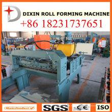 Máquina que raja de la bobina de acero simple de alta calidad