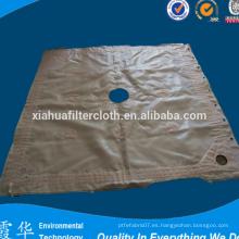 PP 750BB tela tejida para filtración industrial