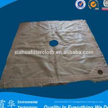 PP 750BB tissé pour la filtration industrielle
