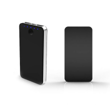 Spiegelschirm Lphone geformte Handy-Batterie 4000mAh