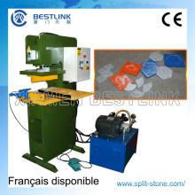 Bestlink Piedra que presiona la máquina para Square Curb