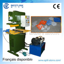 Bestlink Stone Pressing Machine for Square Curb