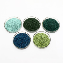High Dispersion Color Msterbatch /Granules with Special Formula