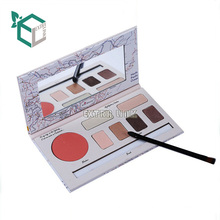 makeup eyeshadow palette magnetic eyeshadow palette package box