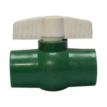 ball valve ppr ball valve plastic ball valve