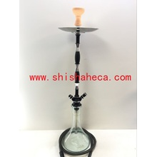 Aluminium Shisha Nargile Rauchen Pfeife Huka