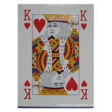 Cartões de Jogo Jumbo