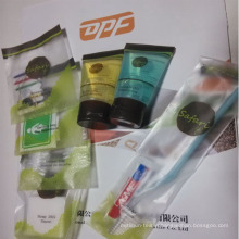 Disposable Hotel Amenity Product with Eco Friendly (DPF10157)