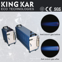 Générateur d'hydrogène Machine de soudage automatique à combustible Hho
