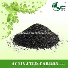 6x12 charbon de charbon de charbon actif pour charbon actif de filtre de vin
