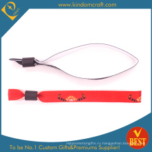 Блестящие светоотражающие Регулируемая тканые браслеты с стальной шарик