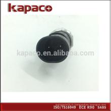 Interrupteur de capteur de pression d'huile d'origine 25037205 pour BUICK REGAL CADILLAC CHEVROLET PONTIAC