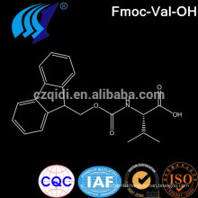 Best buy factory price for N-alpha-FMOC-L-valine Cas No.68858-20-8
