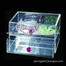 Acrylic Gift Display Stand, Available in Your Logos, OEM Orders Welcomed