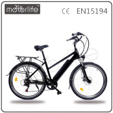 MOTORLIFE/OEM EN15194 sondors electric bike electric motorcycle pantera