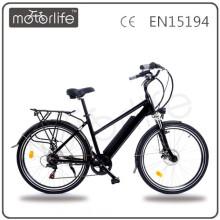 MOTORLIFE/OEM EN15194 sondors electric bike electric motorcycle pantera