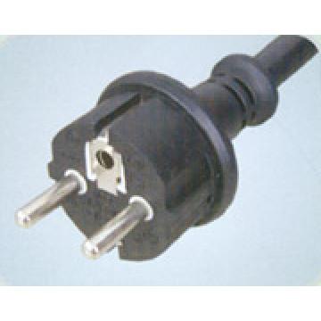 VDE alemão aprovou Plug Y003-F