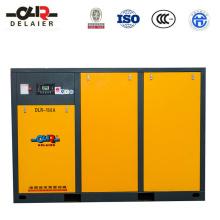 Compresor de aire de tornillo Dlr Heave Duty Dlr-180A