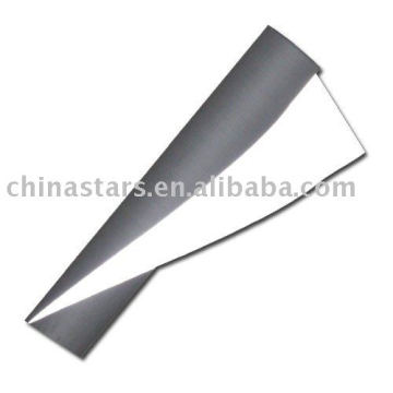 EN471 cinta reflectante de calentamiento de alta visibilidad