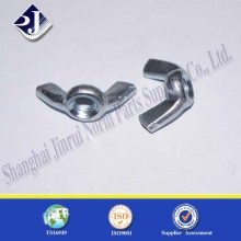 DIN315 Butterfly Nut with Galvanizing