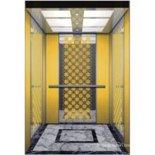 Ascenseur élévateur à passagers ascenseur élévateur commercial