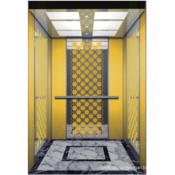 Fahrgastaufzug Fahrstuhl Lift