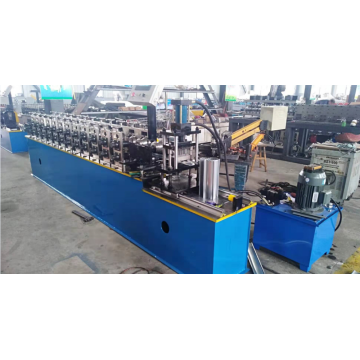 Αυστραλία Hydrawlic Roll Shutter Door Making Machine