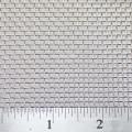 12 14 16 18 Malla 25Al5 Malla de alambre tejida con malla FeCrAl para chimenea