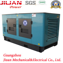 Good Quality Isuzu 30kVA Silent Power Diesel Generator
