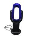 Prix usine Portable 1800 watts écran numérique thermostat oscillant intérieur table réchauffeur
