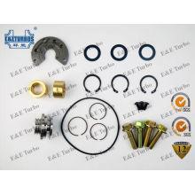 Gta47 Gta55 712371 Kit de reparación Kits principales Piezas de Turbo