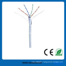 Cat5e FTP LAN Cable with PVC (ST-CAT5E-FTP)