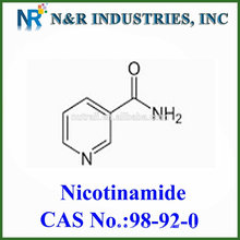 VITAMINA B3 NIACINAMIDA USP 34