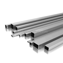 Made in China Large Diameter Thin Wall Ms Low Carbon Galvanized Square Tube